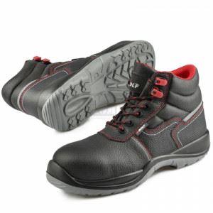 Работни обувки SARDEGNA HI S3 B-Wolf