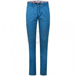Дамски медицински панталон LINDSEY KOI Design карибско зелен