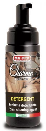Почистваща пяна за кожени салони Charme Detergent 150 мл