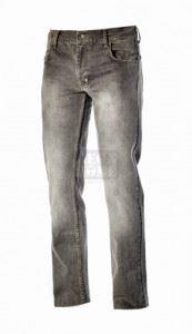 Деним панталони с джоб за инструменти STONE Diadora