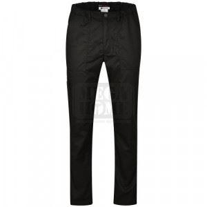 Мъжки медицински панталон RAYAN KOI Design черен