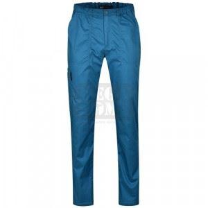 Мъжки медицински панталон RAYAN KOI Design карибско зелен