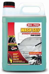 Препарат за безконтактно външно измиване Wash Self T/5