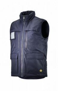 Подплатен елек с много джобове SWAT Diadora син