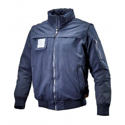 Работно яке HAZE Jacket Diadora син