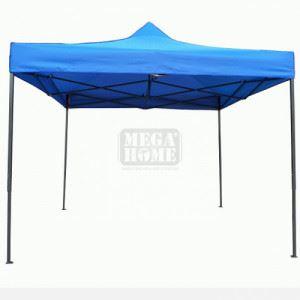Pop-up шатра с възможност за 4 регулируеми височини 3 х 3 м