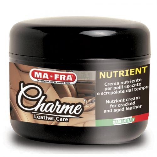 Подхранващ крем за естествена кожа Charme Nutrient 150 мл