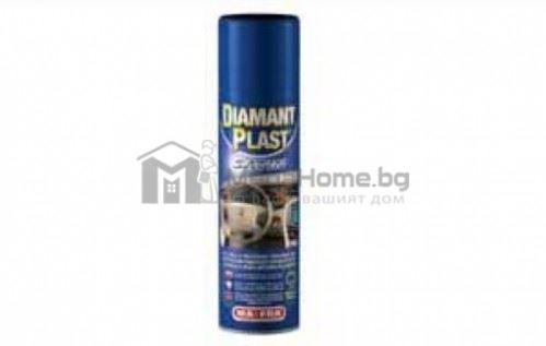 Препарат за почистване на табла Diamant Plast Satin 500 мл