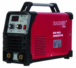 Инвертор 200A за генератор Raider-IW23