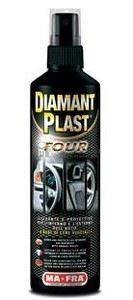 Препарат за цялостно полиране Diamant Plast Four 250 мл