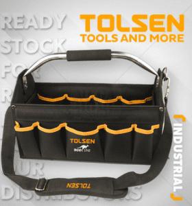 Чанта за инструменти TOLSEN