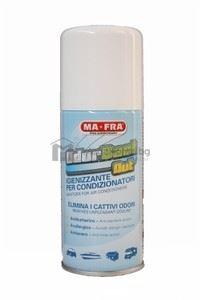 Дезифенктант за авто-климатици OdorBact Out 150ml