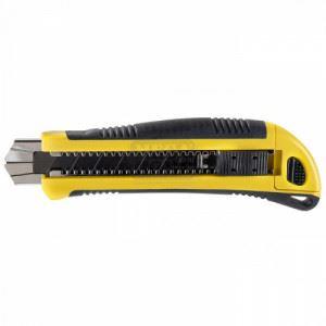 Нож макетен SK2 25mm с 3 ножчета трето поколение Top Master