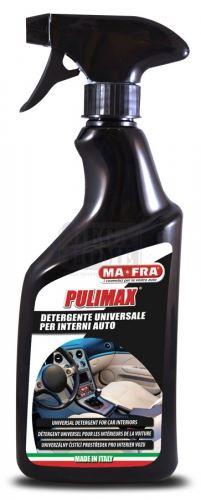 Препарат за интериорно почистване Pulimax 500 мл