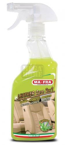 Препарат за поддържане на кожа Trattamento 3in1 Pelle 500 мл