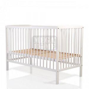 Детско дървено легло Cangaroo Milky way