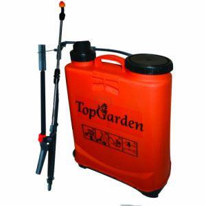 Пръскачка с батерия 12V/8AH 16л Top Garden