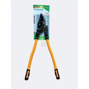 Ножица за клони с усилващ механизъм 760mm Top Garden