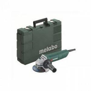 Ъглошлайф акум. 125mm Metabo WB 18 LTX BL 125 Quick