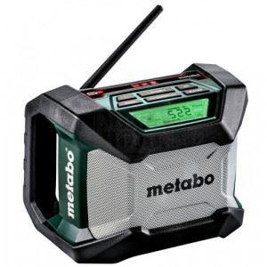 Радио акумулаторно  Metabo R 12-18 BT