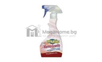 Препарат за почистване и полиране на мрамор и гранит Sutter