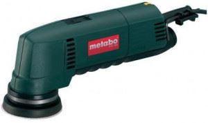 Ексцентършлайф 220W 80mm Metabo SXE 400