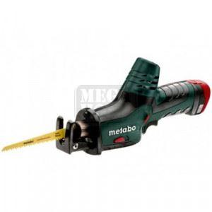 Саблен трион 1400W Metabo SSEP 1400 MVT