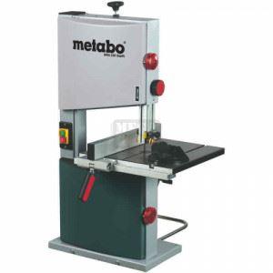 Банциг 900W 170mm Metabo BAS 318 Precision 400V