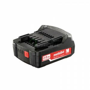 Акум. батерия 14.4V 2Ah Li-Power Metabo