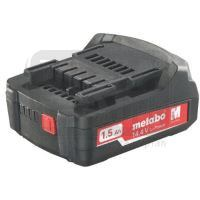 Акум. батерия 14.4V 4Ah Li-Power Metabo