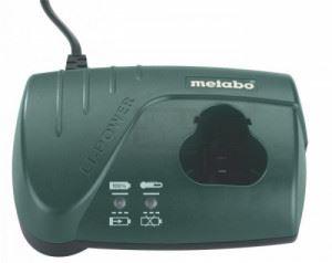 Зарядно устройство LC 40 10.8 V Metabo