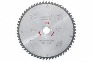 Диск за циркуляр 315х2.4х30.0mm 48 WZ 5°Metabo