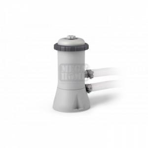 Eлектрическа филтърна помпа 45 W за басейни Intex 28638