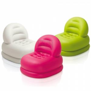 Надуваем стол Intex Mode 84 x 99 x 76 см