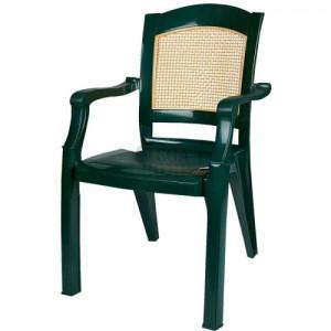 Стол от пластмаса Модерн San Valente