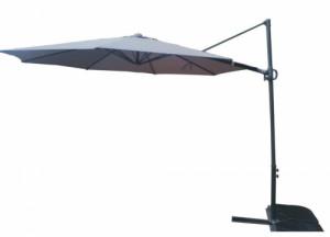 Градински чадър от полиестер 3 метра