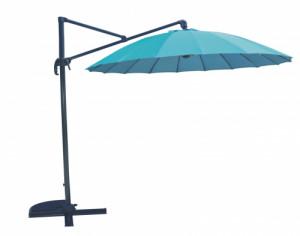 Градинск чадър от полиестер Mini Roma 3 метра