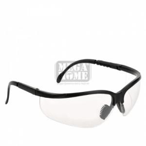 Предпазни очила бели