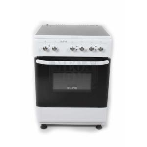 Електрическа готварска печка ELITE EFC-2532