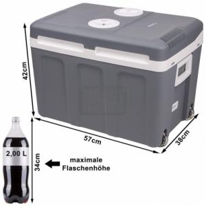 Хладилна чанта на ток 40 л FIRST FA-5170-2