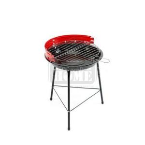 Метално барбекю на дървени въглища LAMARQUE LBQ-R13