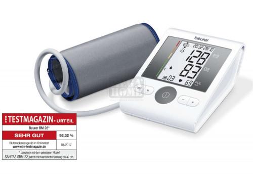 Апарат за кръвно налягане Beurer BM 28