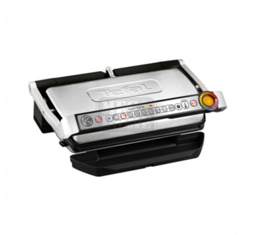 Барбекю Tefal  Optigrill+ XL Silver