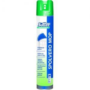 Антистатичен спрей за сухо почистване на прах Spolvero Mop