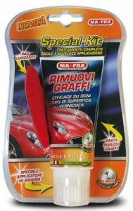 Елиминатор на драскотини Rimuovi Graffi Special Kit 100 мл