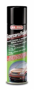 Почистващ и полиращ препарат Supercera Polish 500 мл 24 pz