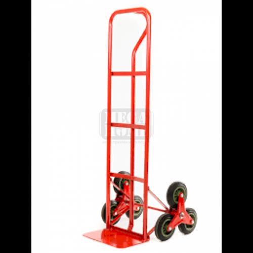 Количка с три колела за стълби до 120 кг