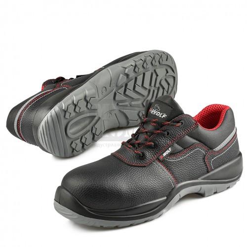 Защитни работни обувки B-Wolf Sierra S3
