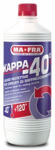 Защитна течност за радиатори с двойно действие Kappa 1000 мл