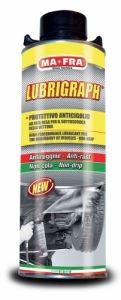 Безцветен смазващ препарат с високо прилепване Lubrigraph 500 мл
